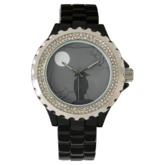 Crow Moon Watch