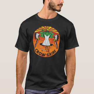 Crow Nation T-Shirt