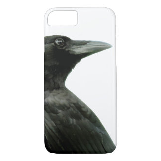 Crow Phone Case