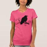 Crow Raven T-Shirt