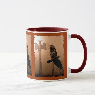 CROW SPIRIT Collection Mug