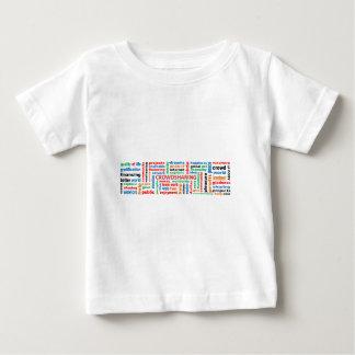 Crowd -36 4v baby T-Shirt
