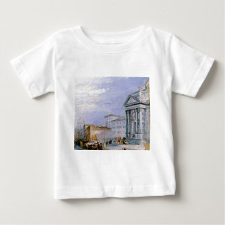 crowded ancient city baby T-Shirt