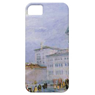 crowded ancient city case for the iPhone 5