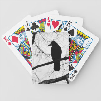 Crown Bicycle Playing Cards