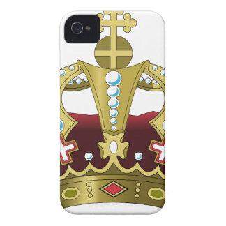 Crown Case-Mate iPhone 4 Case