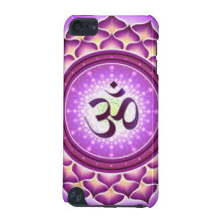 Crown Chakra Pattern Design iPod Touch (5th Generation) Covers