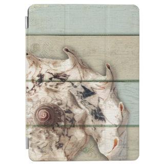 Crown Conch iPad Air Cover