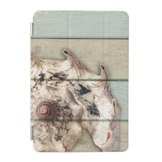 Crown Conch iPad Mini Cover