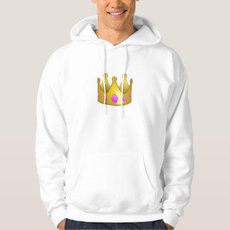 Crown Emoji Hoodie