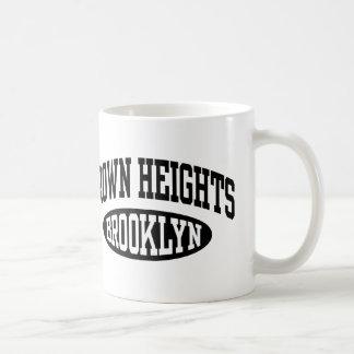 Crown Heights Brooklyn Coffee Mug