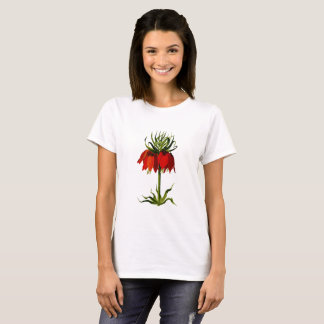 Crown imperial T-Shirt