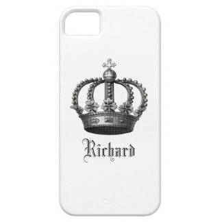 Crown iPhone 5 Covers