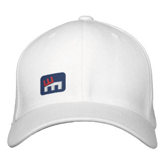 Crown Moto Autograph Hat