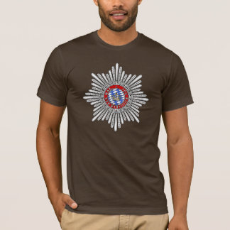 Crown of Bavaria Star (Bavaria) T-Shirt