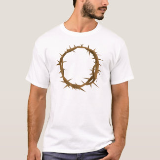 Crown of Thornes T-Shirt