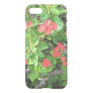 Crown of Thorns iPhone 7 Case