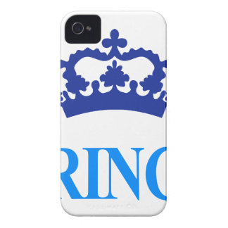 crown prince cool cute design iPhone 4 covers