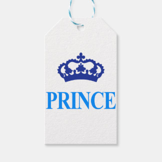 crown prince cool cute design pack of gift tags