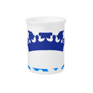 crown prince cool cute design pitcher