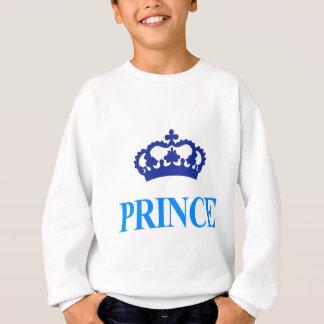 crown prince cool cute design sweatshirt
