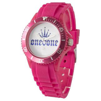 Crown Royal Pink Panther  101 Watch