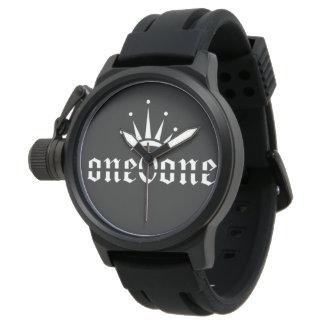 Crown Royal White 101 Watch
