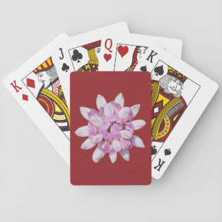 Crown Vetch #1 Playing Cards