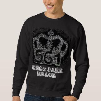 crown, WEST PALM BEACH Sweatshirt
