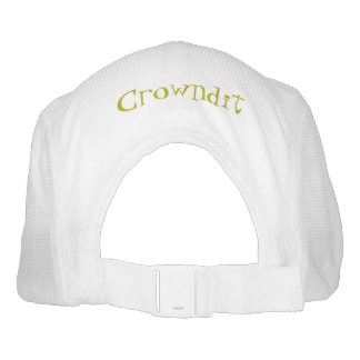 crowndit apparell hat