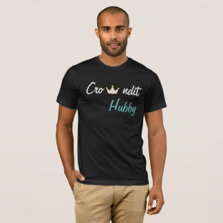 Crowndit hubby T-Shirt