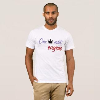 Crowndit King eugene t shirt