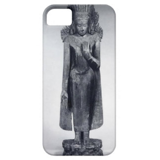 Crowned Buddha - Pagan period Case For The iPhone 5