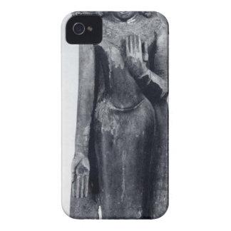 Crowned Buddha - Pagan period iPhone 4 Case