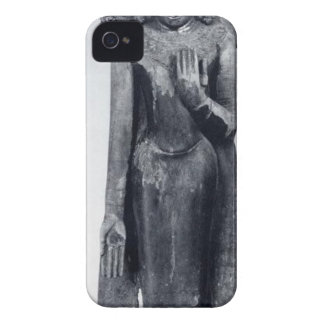 Crowned Buddha - Pagan period iPhone 4 Case-Mate Case