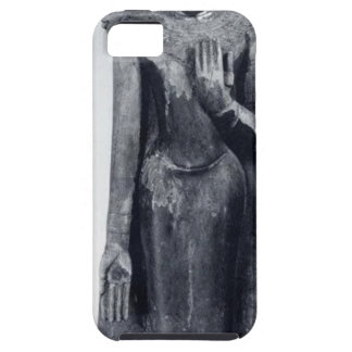 Crowned Buddha - Pagan period iPhone 5 Covers