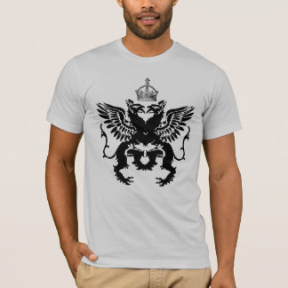Crowned Griffins T-Shirt