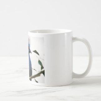 Crowned Pigeon Coffee Mug