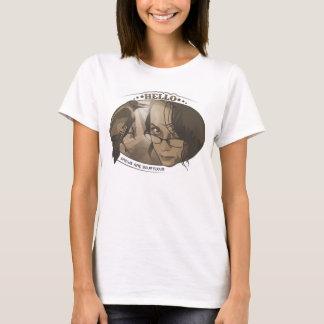 Crows Are Courteous - Women's T-Shirt