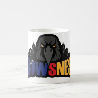 Crows Nest Mug
