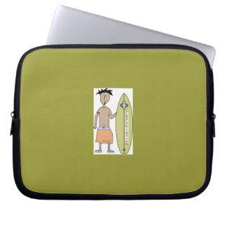 CRPS Laptop Sleeve