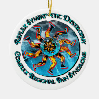 CRSP/RSD World of Fire & Ice Ornament