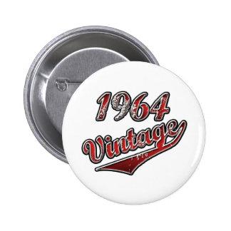 Cru 1964 badges