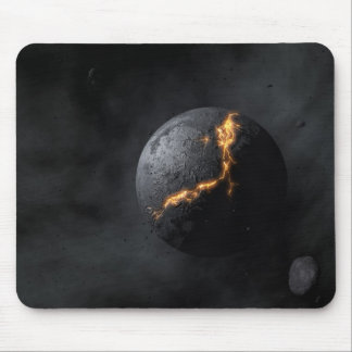 Crucible Mousepad