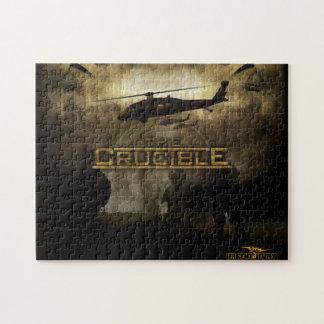 Crucible Puzzle