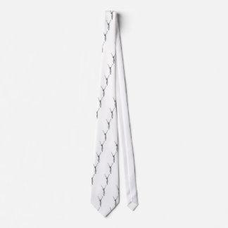 Crucifix Tie