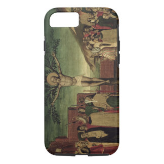 Crucifixion of St. Andrew iPhone 7 Case