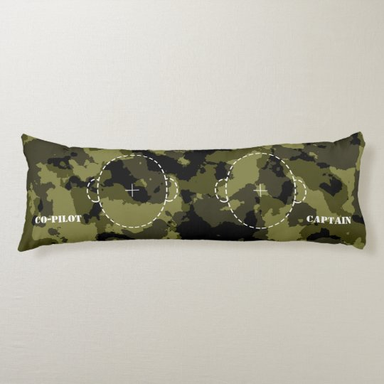 Crue Of Two Sleeping Device Body Pillow