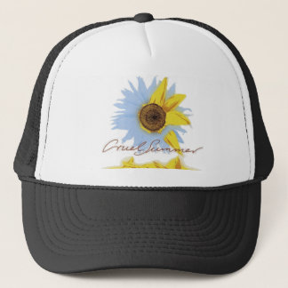 Cruel Summer Hat