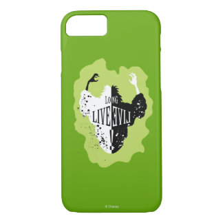 Cruella - Long Live Evil iPhone 8/7 Case